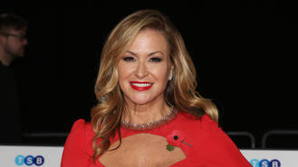 Anastacia exposes mastectomy scars for first time in nude shoot