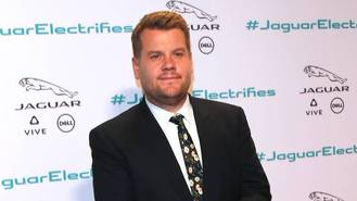 James Corden to host 2017 Grammy Awards