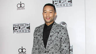 John Legend 'concerned' for Kanye West after hospitalisation