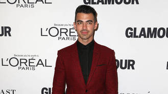 Joe Jonas enjoys using whips in his own sex life