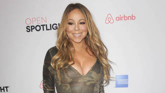 Mariah Carey is 'focused' on moving on from James Packer