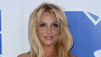 Britney Spears and music video co-star spark dating rumours