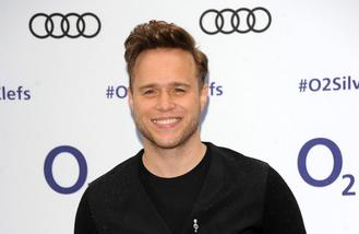 Olly Murs to make debut at Teenage Cancer Trust gigs