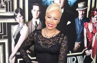 Emeli Sande's parents still call her Adele