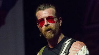 Manager denies Eagles of Death Metal kicked out of Sting's Bataclan gig