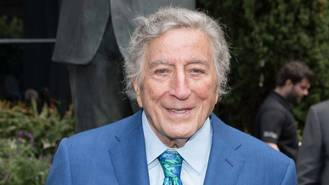 Tony Bennett regrets he didn't help addict Amy Winehouse