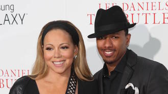 Mariah Carey to foot the bill when Nick Cannon visits twins