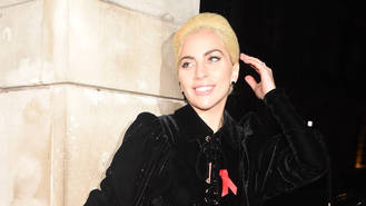 Lady Gaga wants to become a better 'role model'