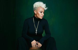 Emeli Sandé to tour next year