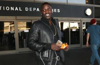 Akon sued over missing royalties
