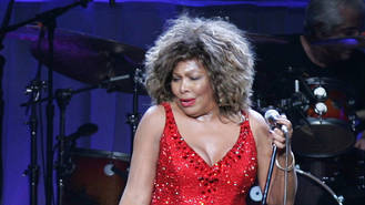 Tina Turner musical headed to London's West End