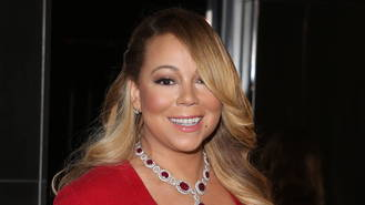 Mariah Carey teams with James Corden for festive Carpool Karaoke