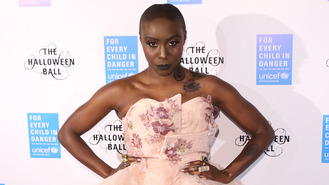 Laura Mvula hopes for less drama in 2017