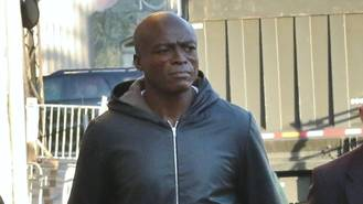 Seal quietly splits from girlfriend - report
