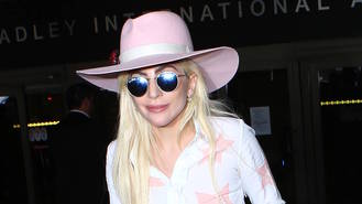 Lady Gaga books jazz concert in Las Vegas