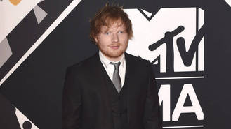 Ed Sheeran pushed back album's release to avoid U.S. election clash