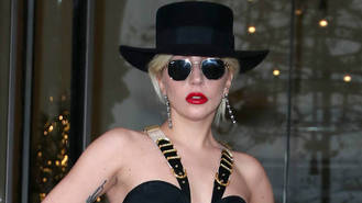 Lady Gaga: 'Coping with PTSD is a daily effort'
