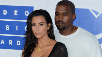 Kim Kardashian and Kanye West 'at a crossroads following his hospitalisation'