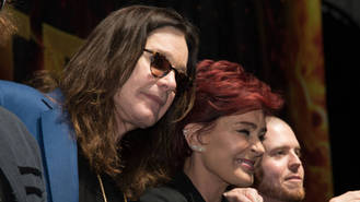 Sharon and Ozzy Osbourne to renew wedding vows after affair revelation