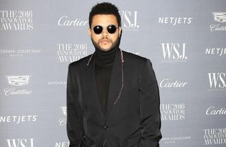 The Weeknd's shows to 'feel like opera'