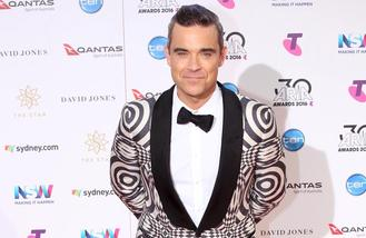 Robbie Williams confirmed for BRITs performance