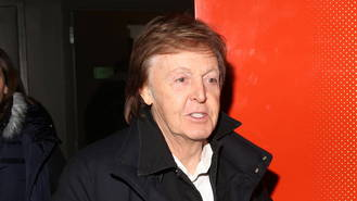 Paul McCartney files lawsuit against Sony for Beatles song rights