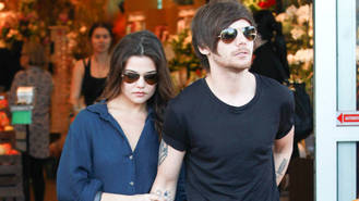 Louis Tomlinson and Danielle Campbell split - report