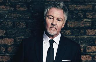 Paul Young: 'I used to take Rohypnol to wind down after concerts'