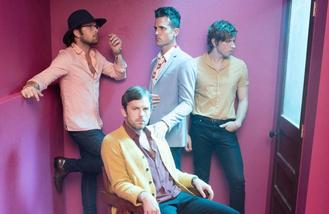 Kings of Leon, Little Mix and Stormzy to play Radio One's Big Weekend