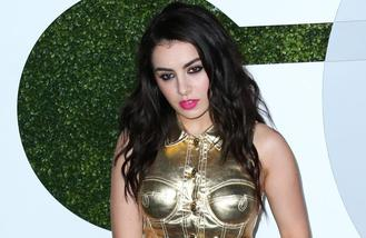 Charli XCX wants to work with the Spice Girls