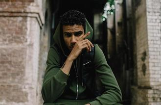 AJ Tracey crowned winner of MTV Brand New 2017