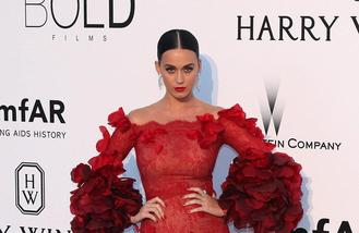 Katy Perry to perform at BRITs