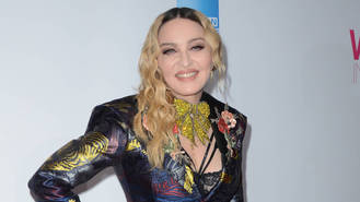 Madonna granted permission to adopt four-year-old twin girls in Malawi
