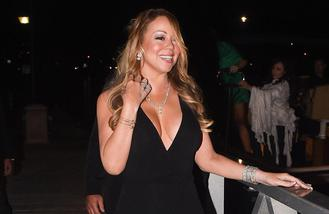 Mariah Carey: YG was the 'perfect' collaborator