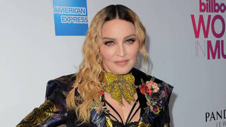 Madonna clarifies names of adopted daughters Estere and Stelle