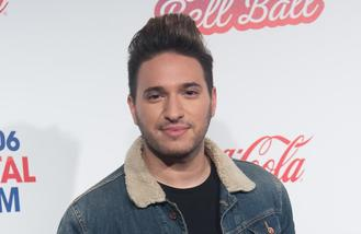 Jonas Blue recalls his BRIT Awards disaster