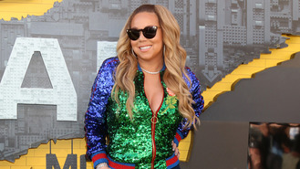 Mariah Carey's toyboy 'asks for reality show pay rise'