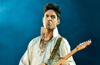 Prince's estate to release 'unreleased gems' from back catalogue