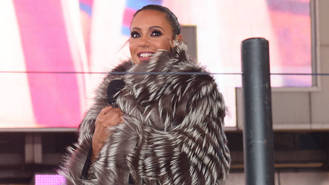 Mel B: 'I'm so down to make Spice Girls reunion happen'