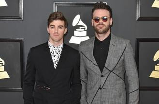 The Chainsmokers announce album release date