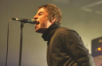 Liam Gallagher to be reunited with Oasis' Andy Bell at Benicassim