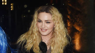 Madonna: 'I'm not in Malawi to adopt'