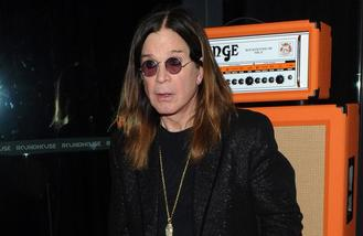Ozzy Osbourne: 'Lemmy is watching over me'