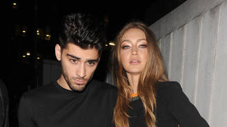 Zayn Malik scolds girlfriend Gigi Hadid after sleepy movie sessions