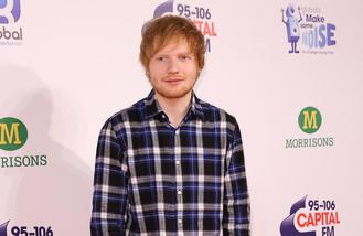Ed Sheeran is trying to tackle ticket touts