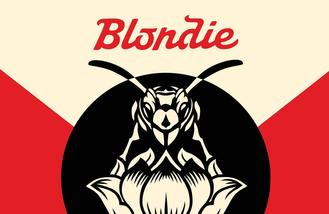 Blondie's collaborative LP features Sia and Charli XCX