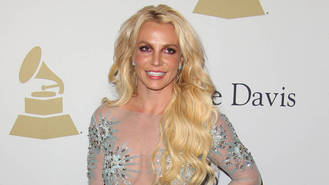 Britney Spears oozes positivity a decade after head-shaving incident