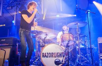 Razorlight to perform first live show in 2 years at Isle of Wight Festival