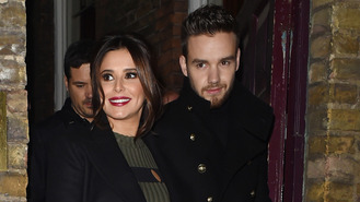 Liam Payne taking 'hands-on approach to Cheryl's birth plan'