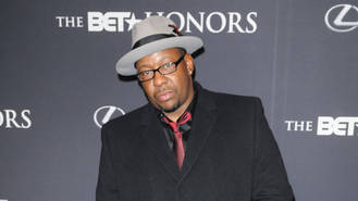 Bobby Brown urges fans to combat domestic violence on late daughter Bobbi Kristina's birthday